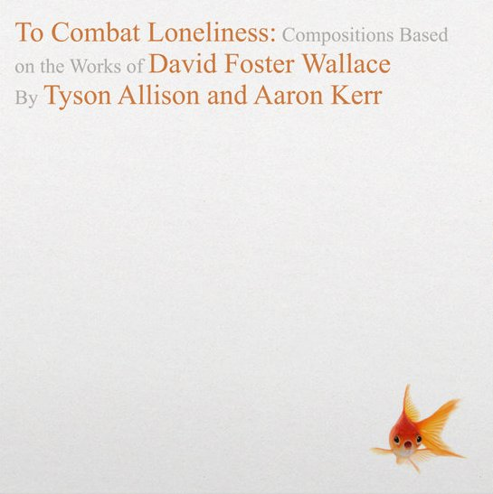 To Combat Lonliness album cover